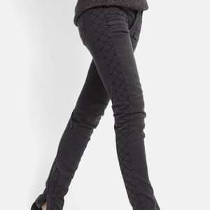 Maje Stretch Skinny Jeans